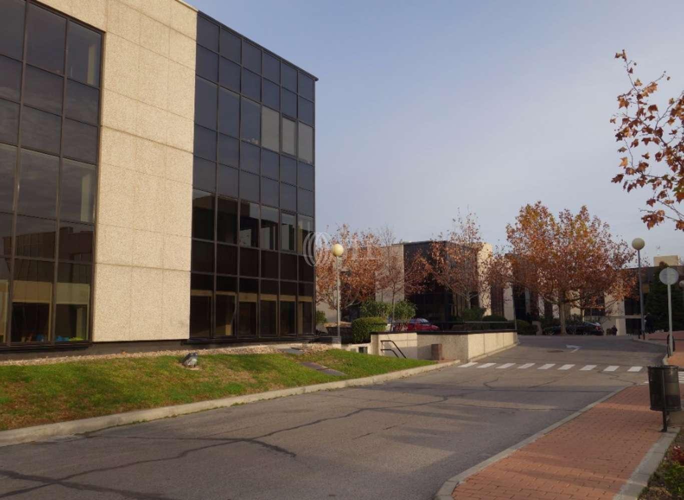 Oficina Alcobendas, 28109 - Edificio B - 6619
