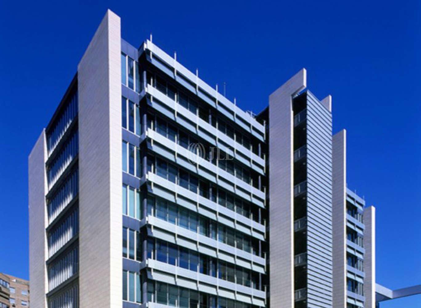 Oficina Madrid, 28033 - Parque Norte Edificio ROBLE - 6760