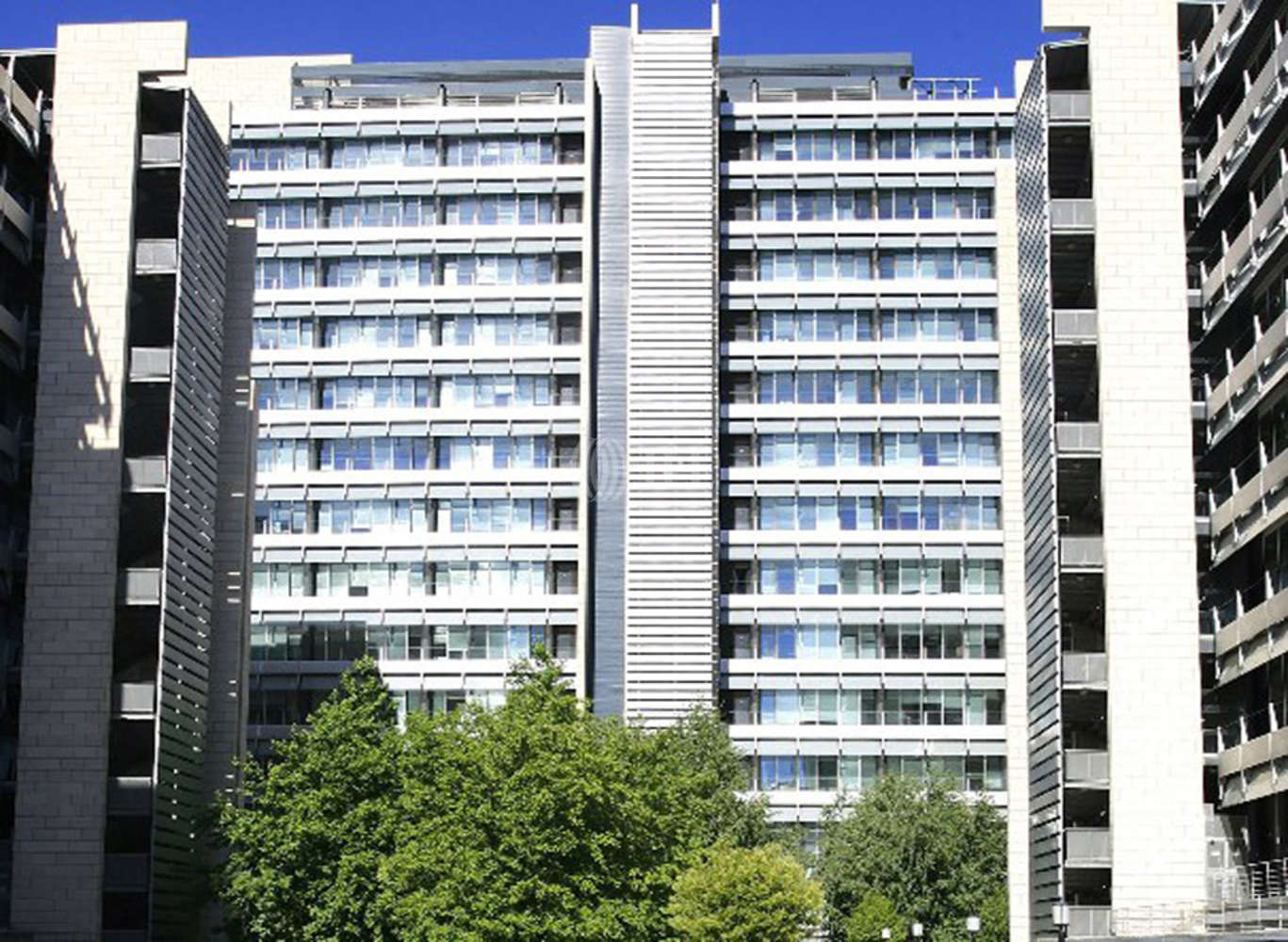 Oficina Madrid, 28033 - Parque Norte Edificio ROBLE - 6761