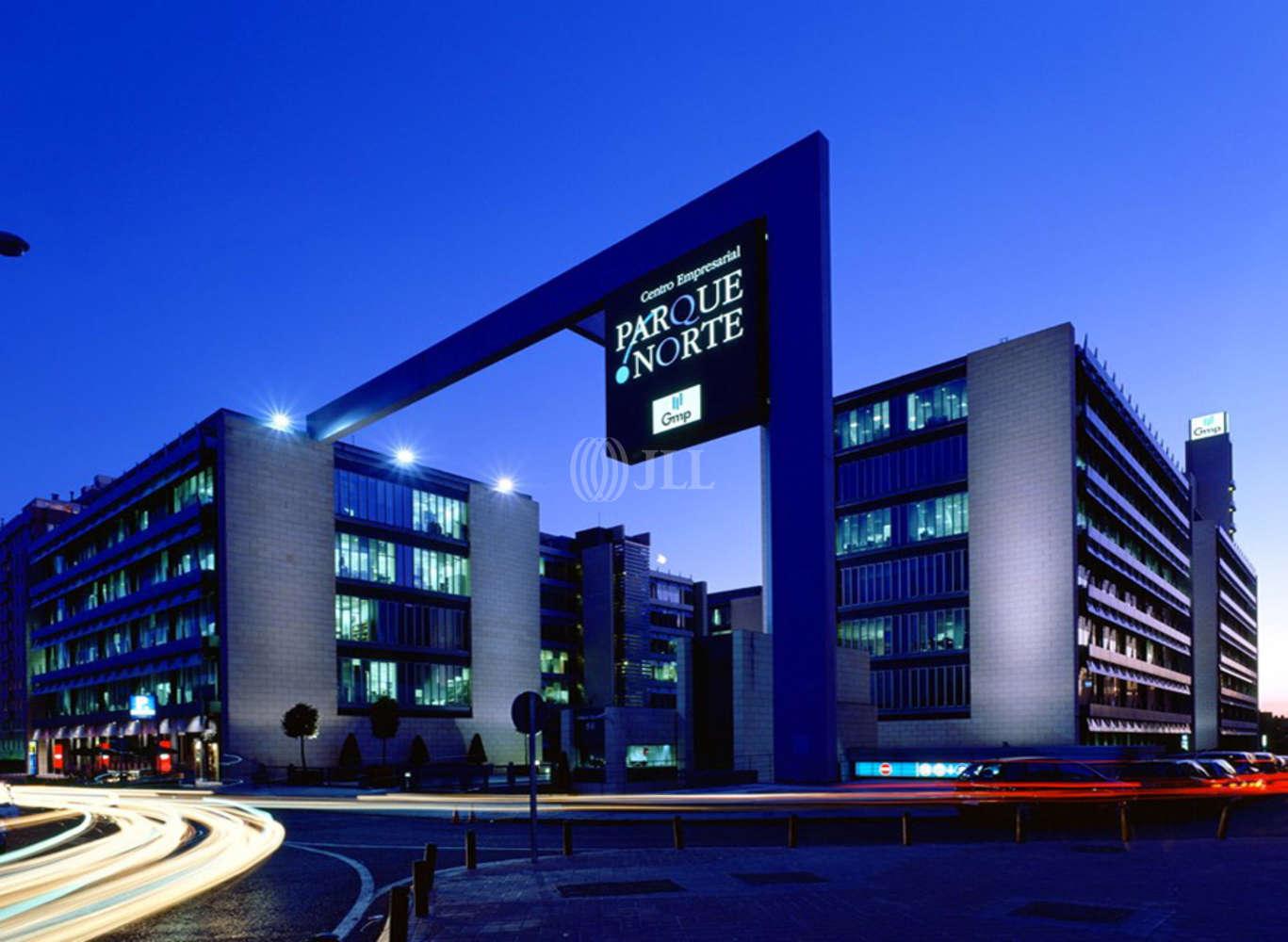 Oficina Madrid, 28033 - Parque Norte Edificio ROBLE - 6762