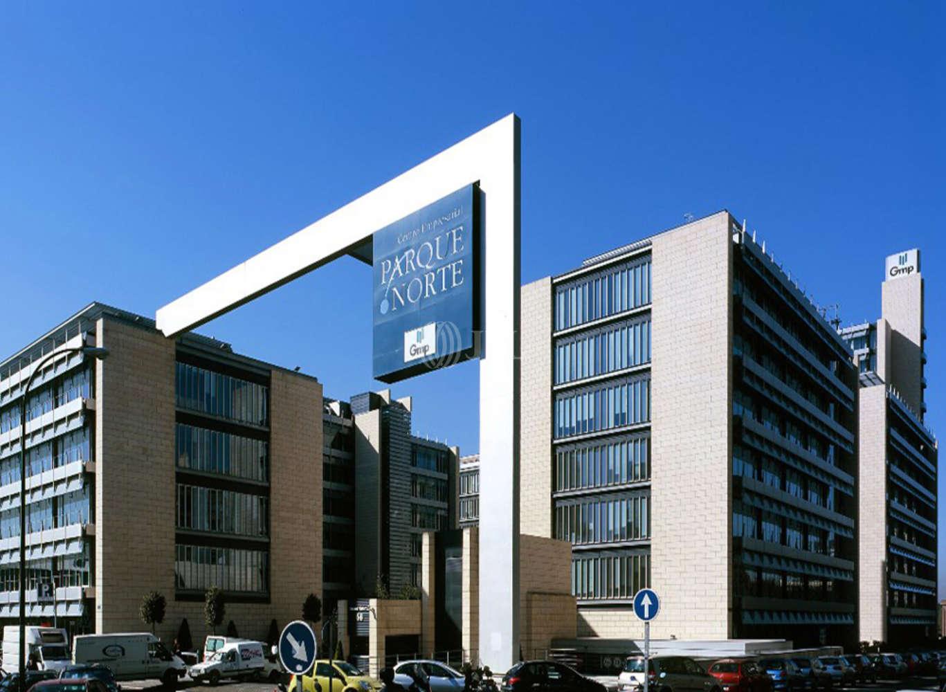 Oficina Madrid, 28033 - Parque Norte Edificio ROBLE - 6763