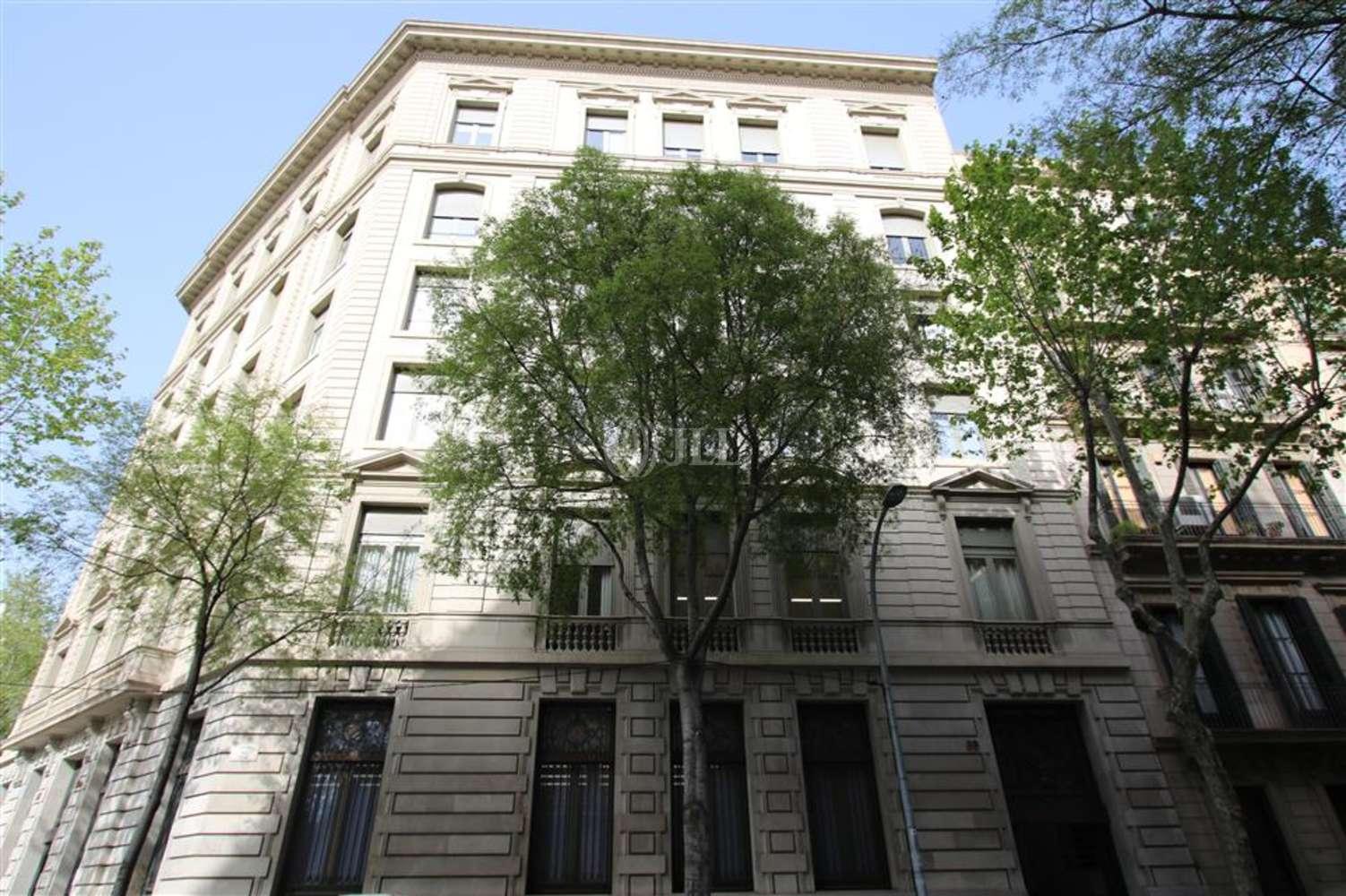 Oficina Barcelona, 08010 - BRUC 50 - 7032