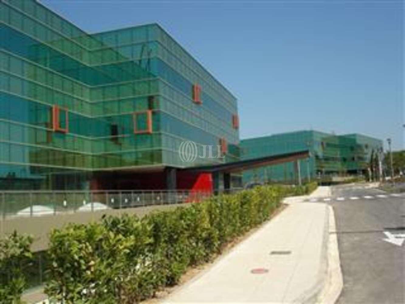 Oficina Sant cugat del vallès, 08174 - VALLSOLANA BUSINESS PARK - Edificio Kibo - 7075