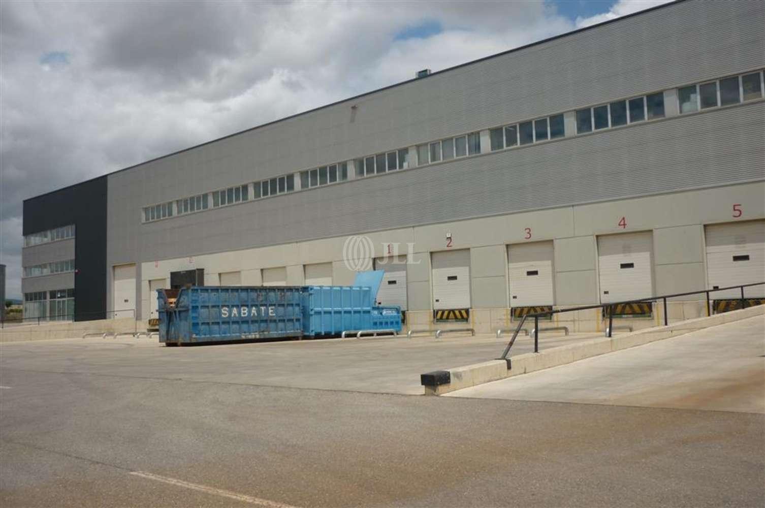 Naves industriales y logísticas La granada, 08792 - Nave Logistica - B0099 - LOGISTIC PARK BARCELONA SUR - 7318