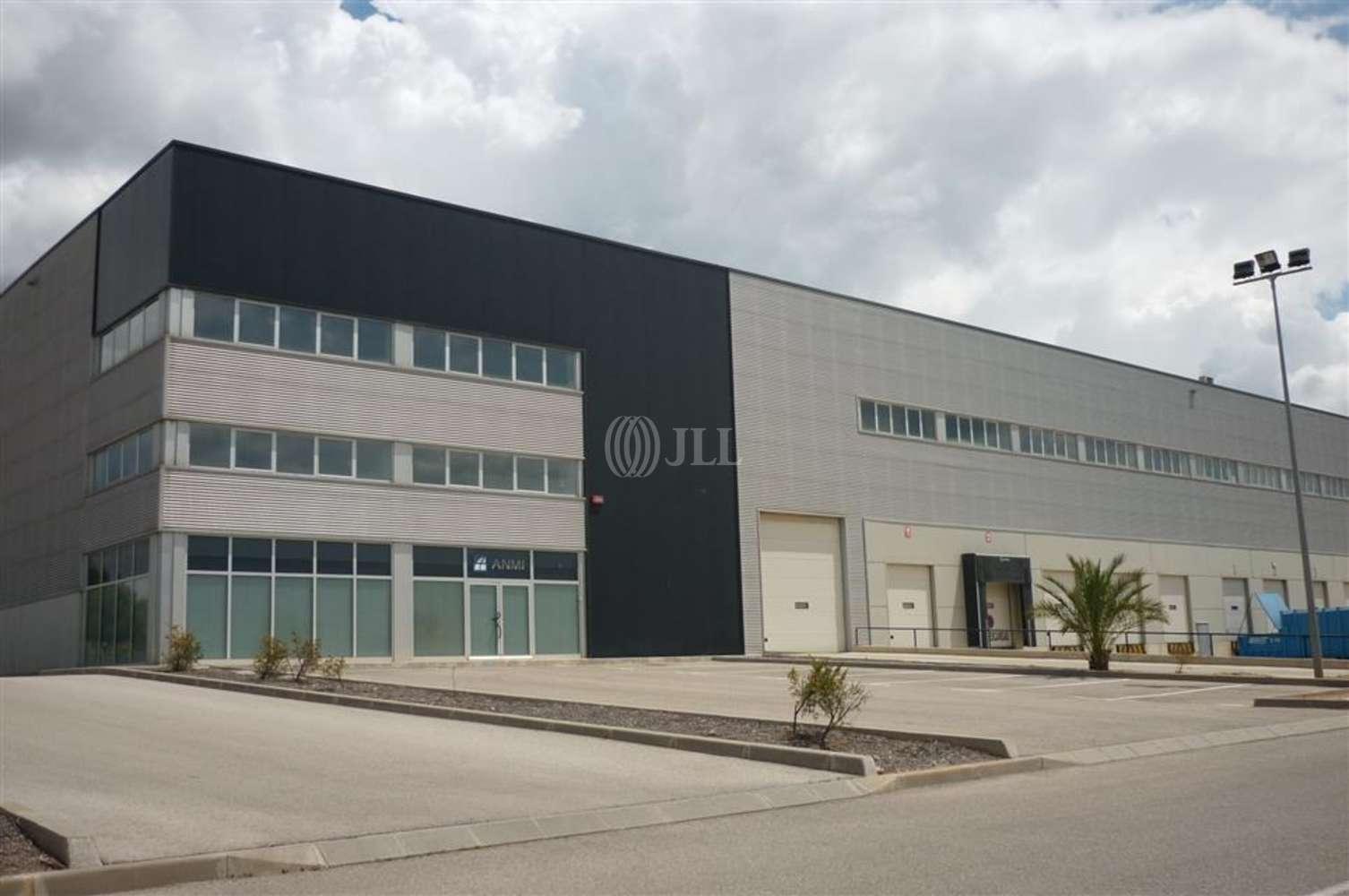 Naves industriales y logísticas La granada, 08792 - Nave Logistica - B0099 - LOGISTIC PARK BARCELONA SUR - 7323