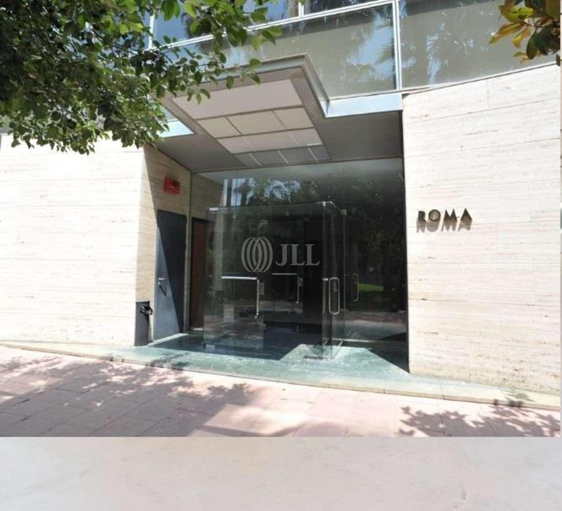 Oficina Cornellà de llobregat, 08940 - CITY PARC - EDIFICIO ROMA - 7539