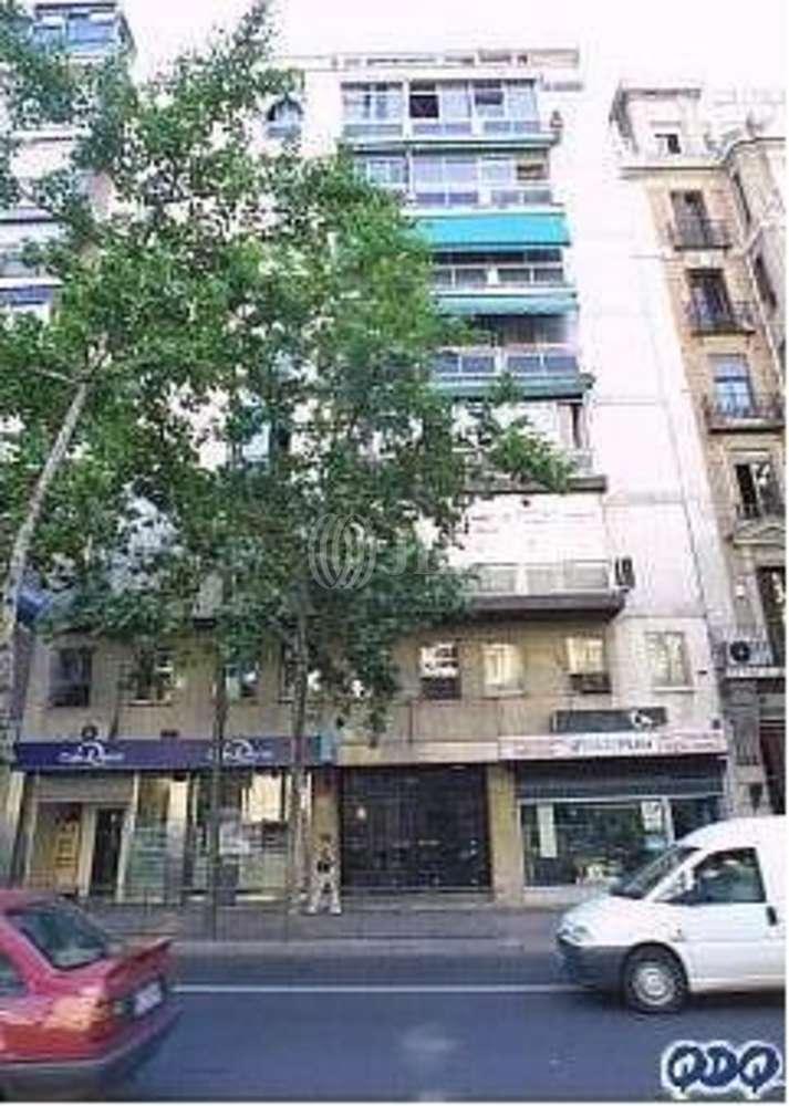Oficina Barcelona, 08009 - PAU CLARIS 95 - 7594