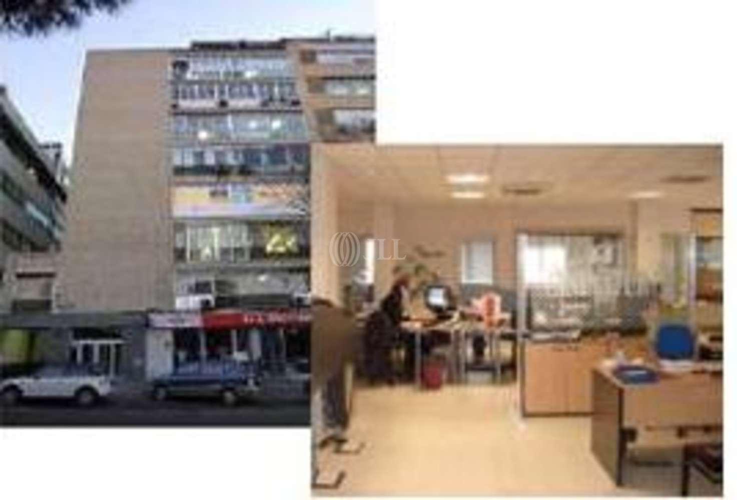 Oficina Barcelona, 08009 - PAU CLARIS 95 - 7597
