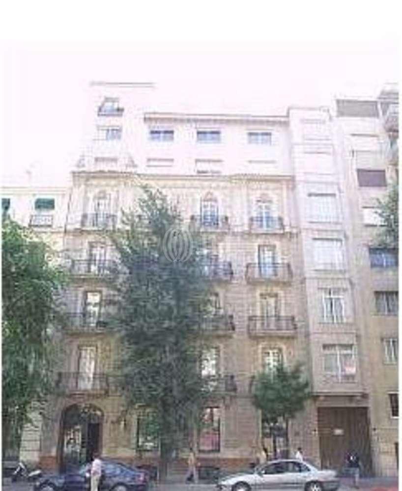 Oficina Barcelona, 08022 - TIBIDABO 22 - 7606
