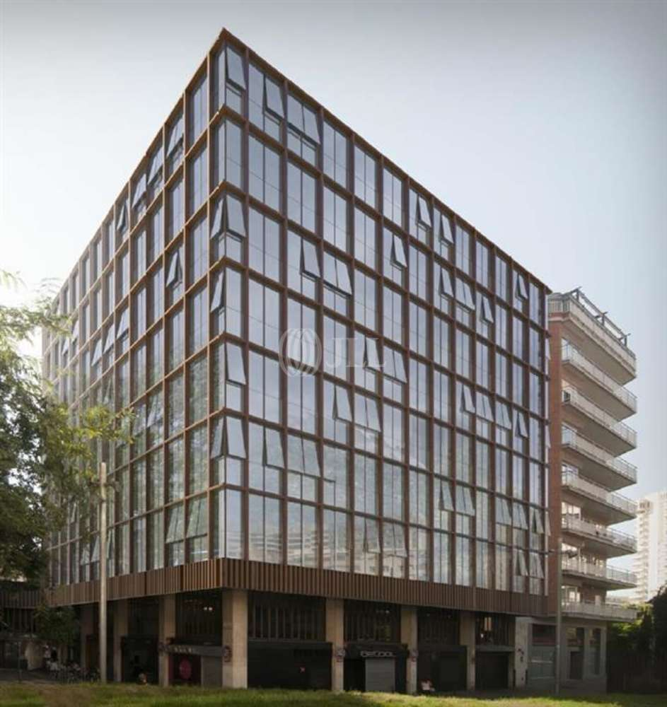 Oficina Barcelona, 08021 - EDIFICIO BEETHOVEN - 7651