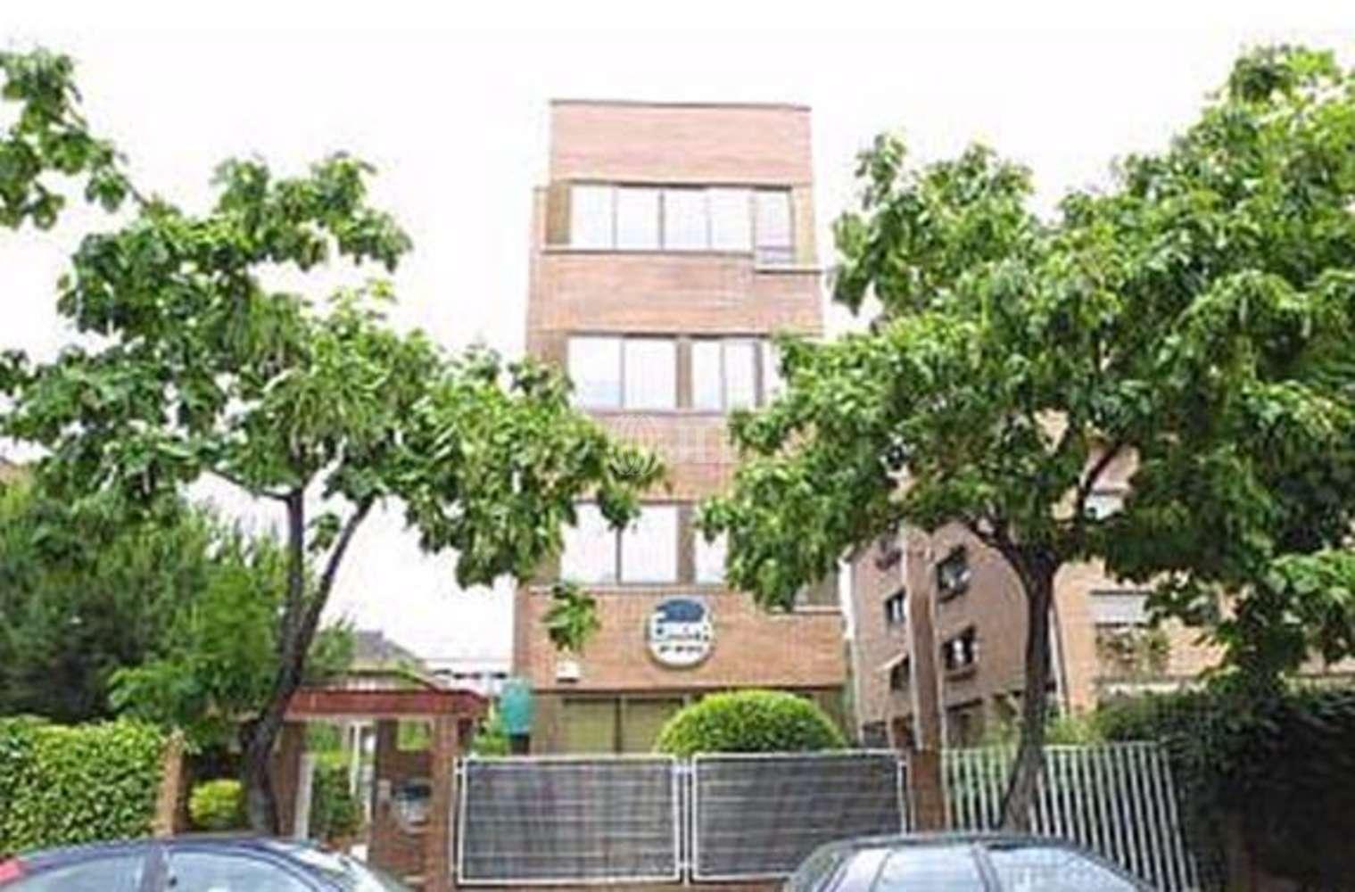 Oficina Sant cugat del vallès, 08195 - CA L´AMETLLER - Edificio 4 - 7834