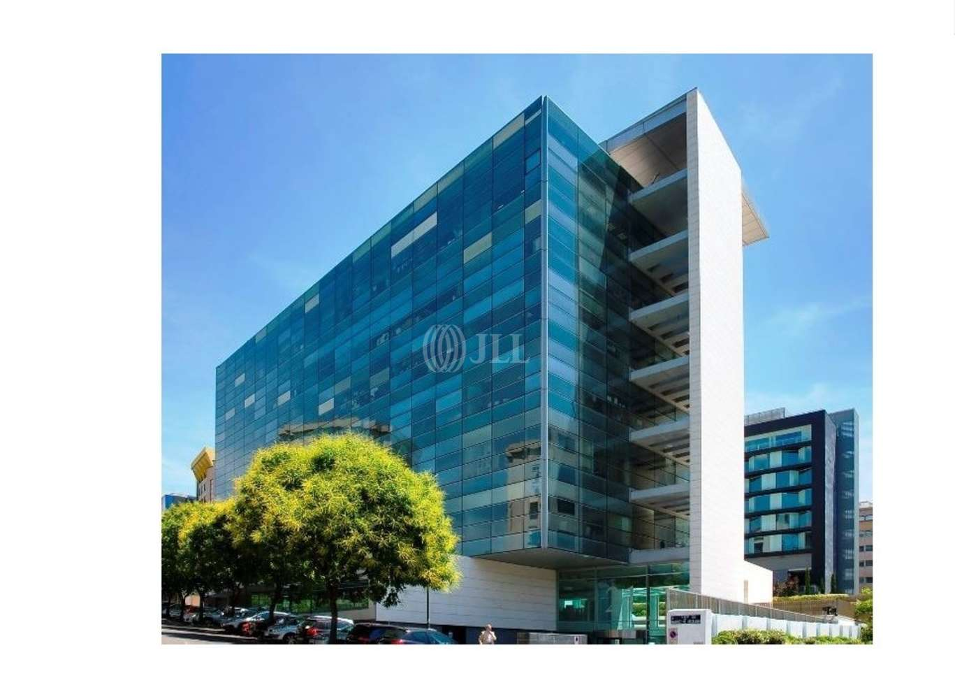 Oficina Madrid, 28043 - Iconic Building - 7942