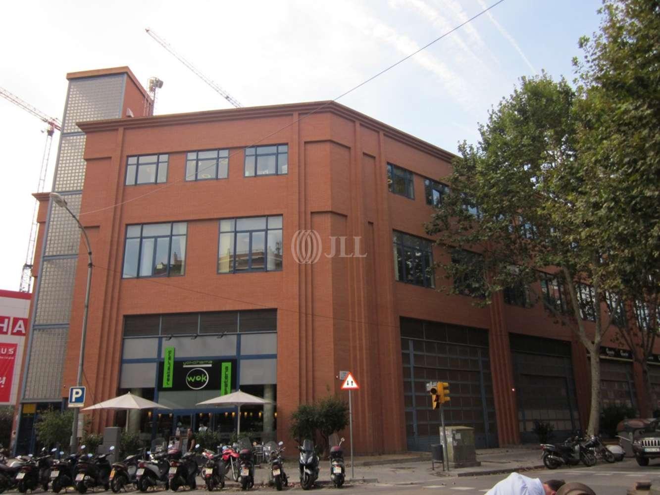 Oficina Barcelona, 08038 - PLURIUS - 799