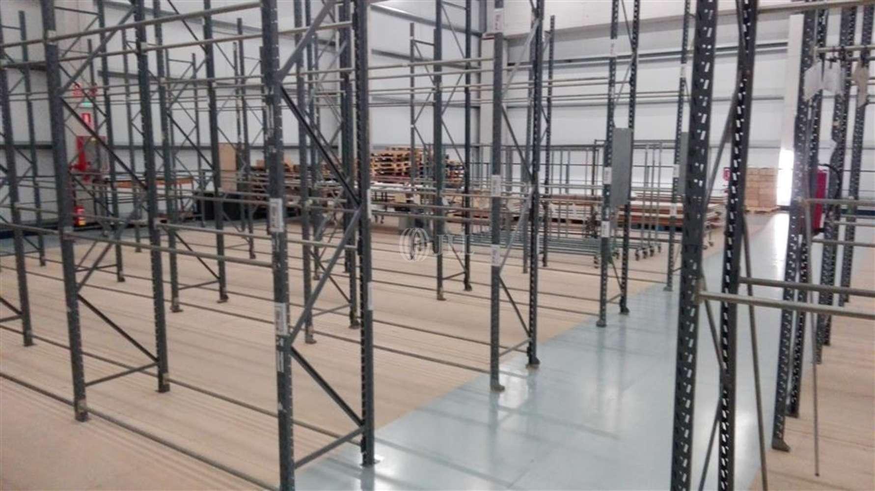 Naves industriales y logísticas A coruña, 15190 - Nave Industrial - B0410 - PARQUE INDUSTRIAL VIO - 8249