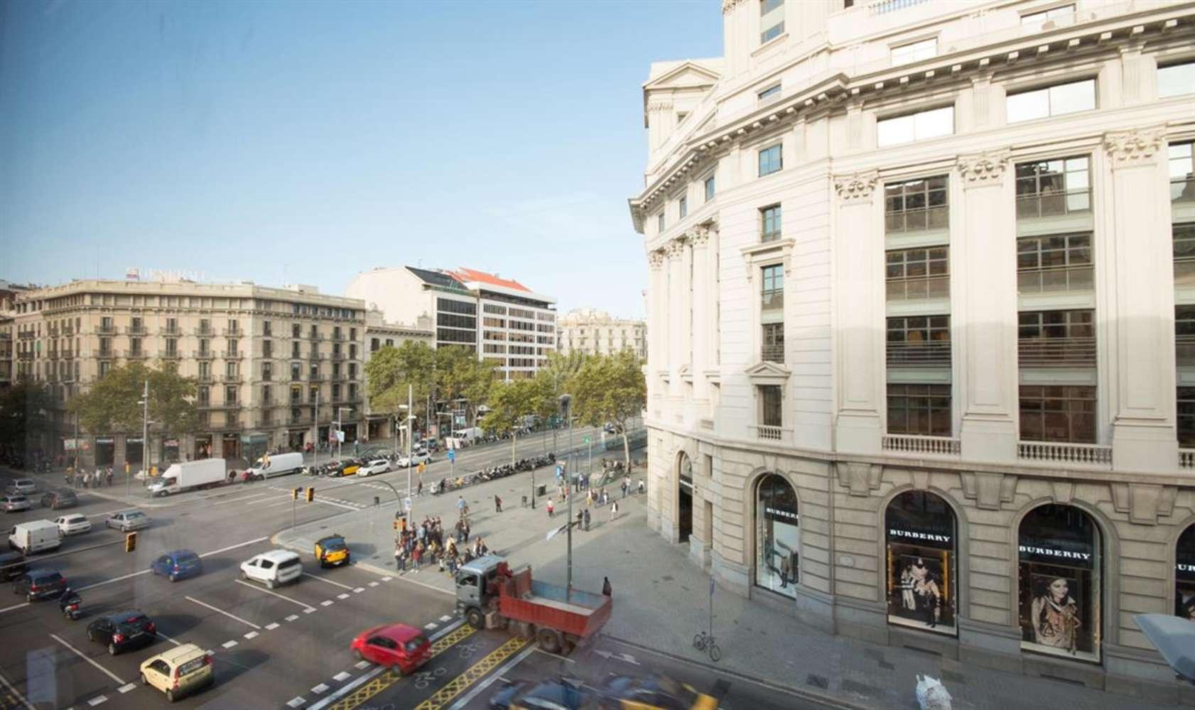 Oficina Barcelona, 08007 - BANCO PASTOR - 8389