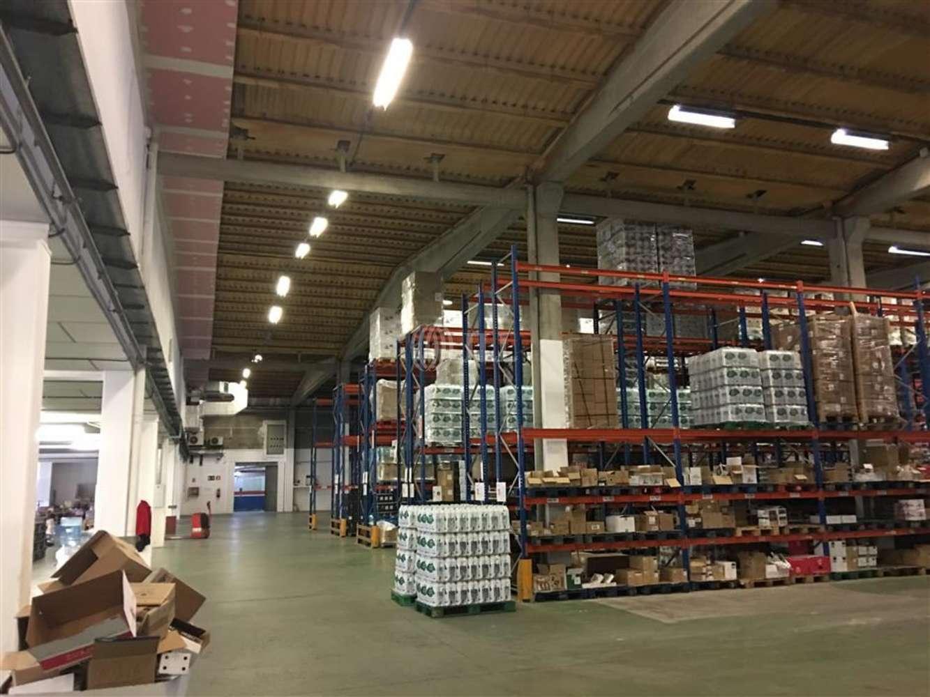 Naves industriales y logísticas Sant fruitós de bages, 08272 - Nave Logistica - B0425 - PI SANT ISIDRE - 8723