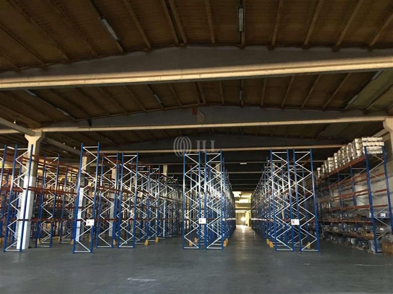 Naves industriales y logísticas Sant fruitós de bages, 08272 - Nave Logistica - B0425 - PI SANT ISIDRE - 8725