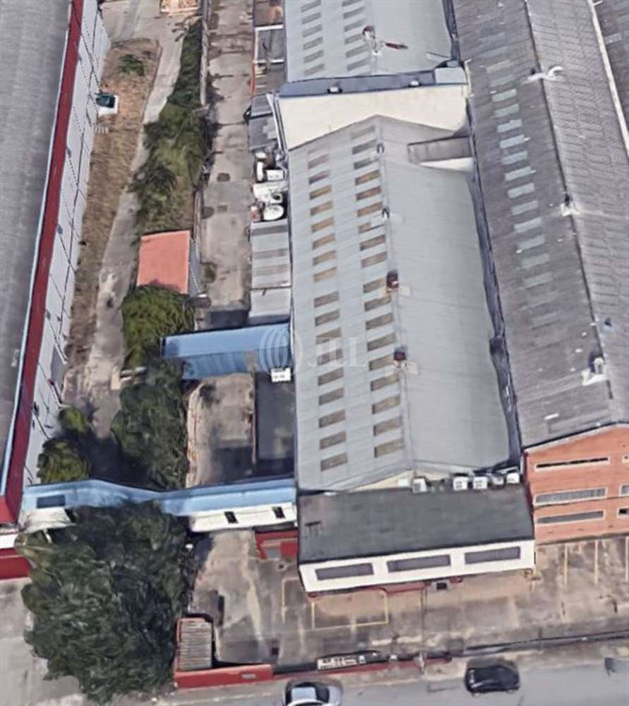 Naves industriales y logísticas Rubí, 08191 - Nave Industrial - B0434 PI CAN JARDI - 9024