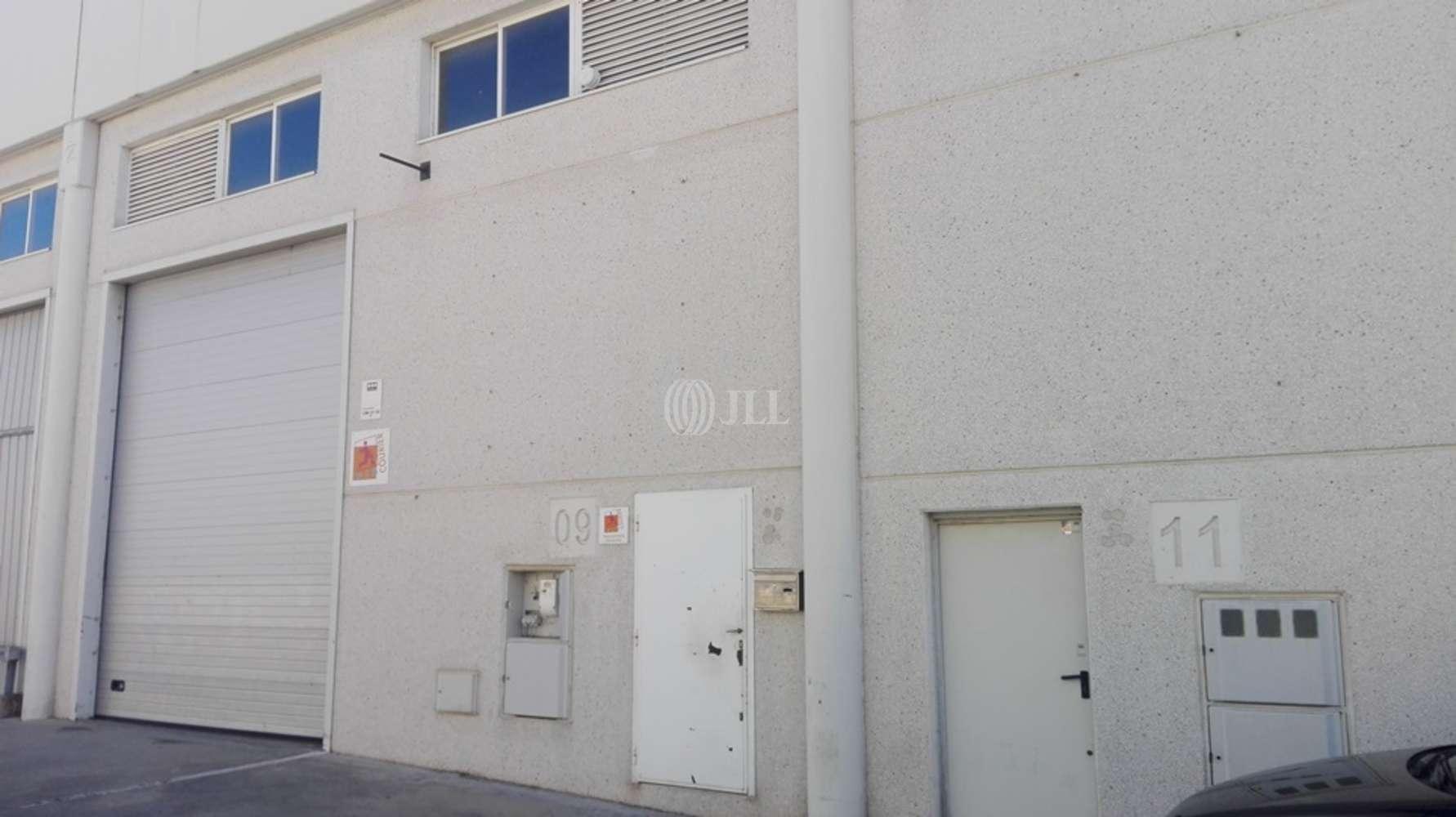 Naves industriales y logísticas Algete, 28110 - Nave Industrial - M0336 MINI NAVE EN ALGETE - 9300