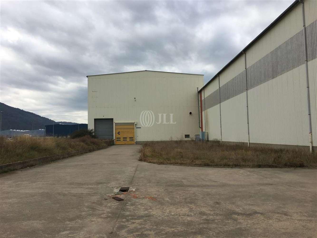 Naves industriales y logísticas Celrà, 17460 - Nave Industrial - B0455 - P.I CELRÀ - 9382