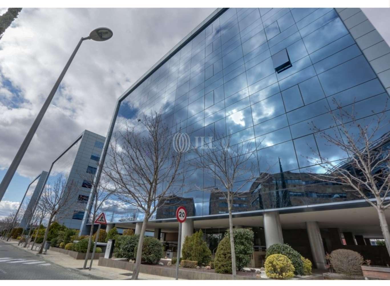 Oficina Madrid, 28050 - Edificio 1 - 9433
