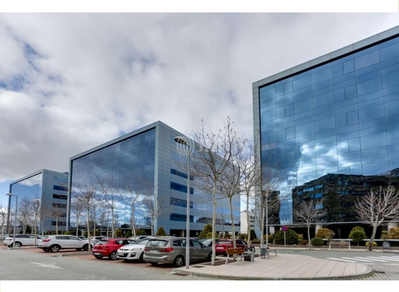 Oficina Madrid, 28050 - Edificio 1 - 9435