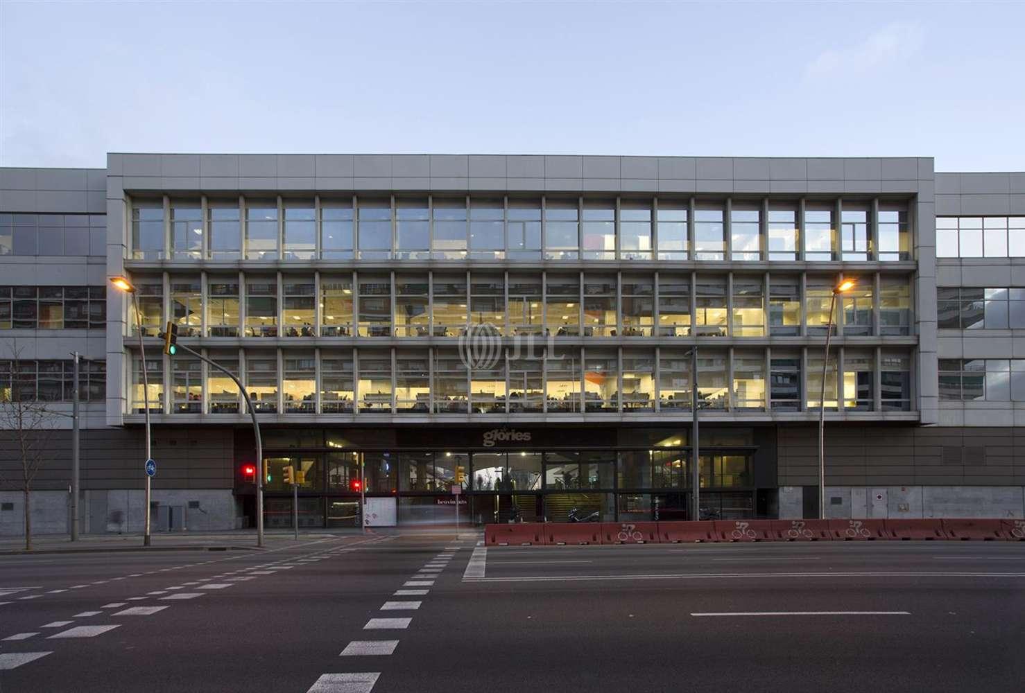 Oficina Barcelona, 08018 - GRAN VIA DE LES CORTS CATALANES 866 - 9727