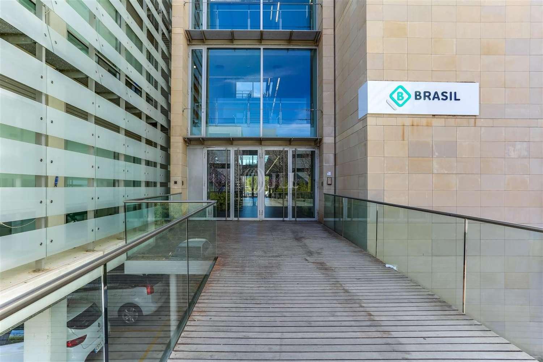 Oficina Viladecans, 08840 - VILADECANS BUSINESS PARK - EDIFICIO BRASIL - 9868
