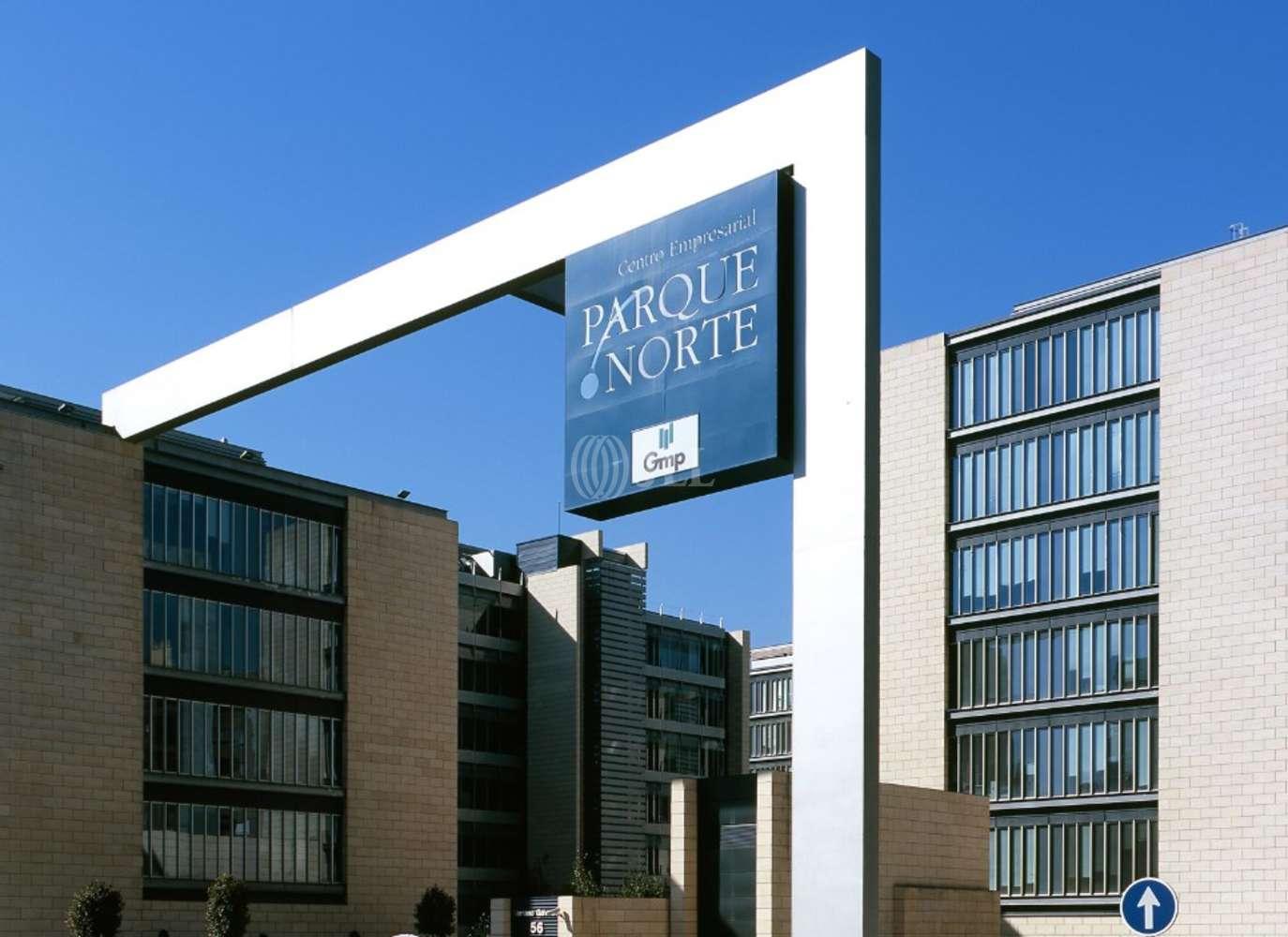 Oficina Madrid, 28033 - Edificio ABEDUL - 9903