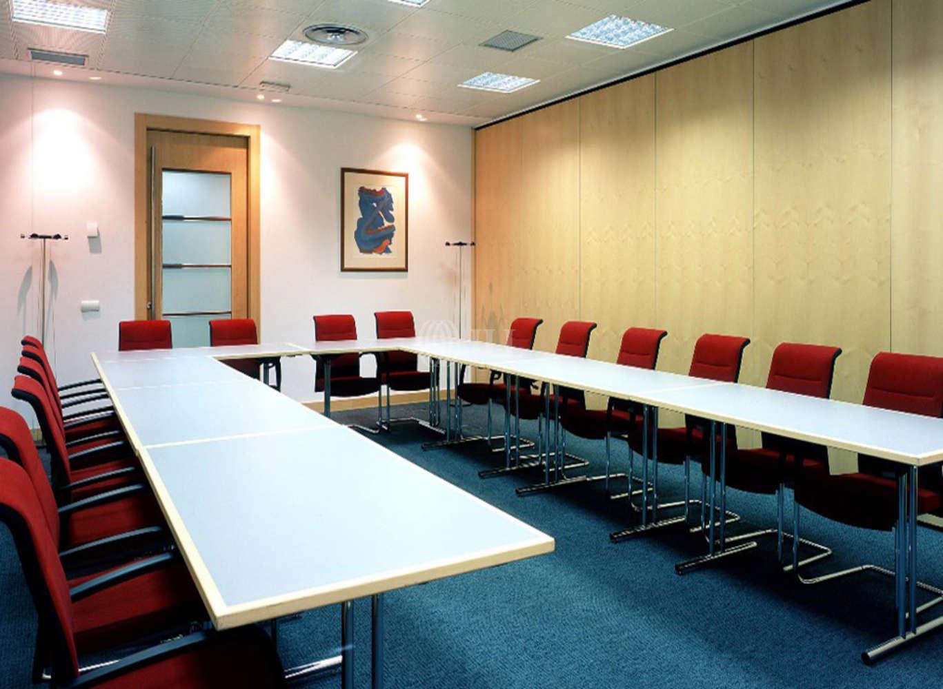 Oficina Madrid, 28033 - Edificio ABEDUL - 9906