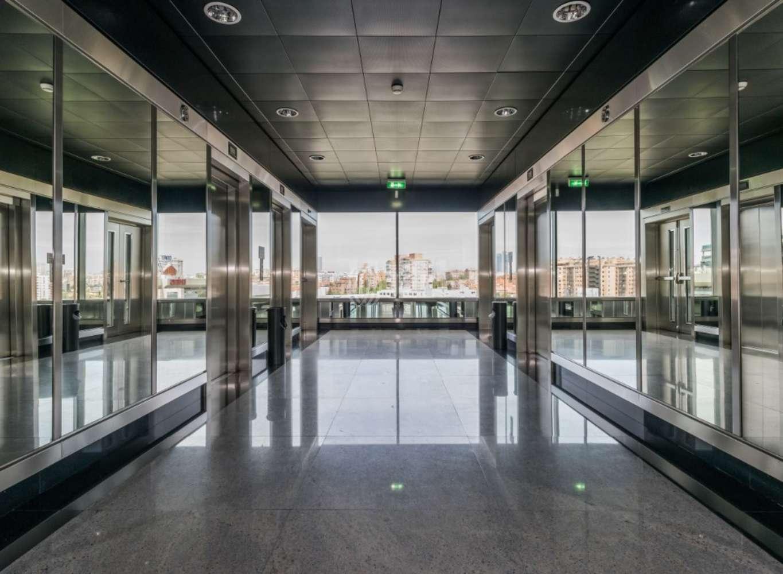 Oficina Madrid, 28027 - EDIFICIO A - 9928
