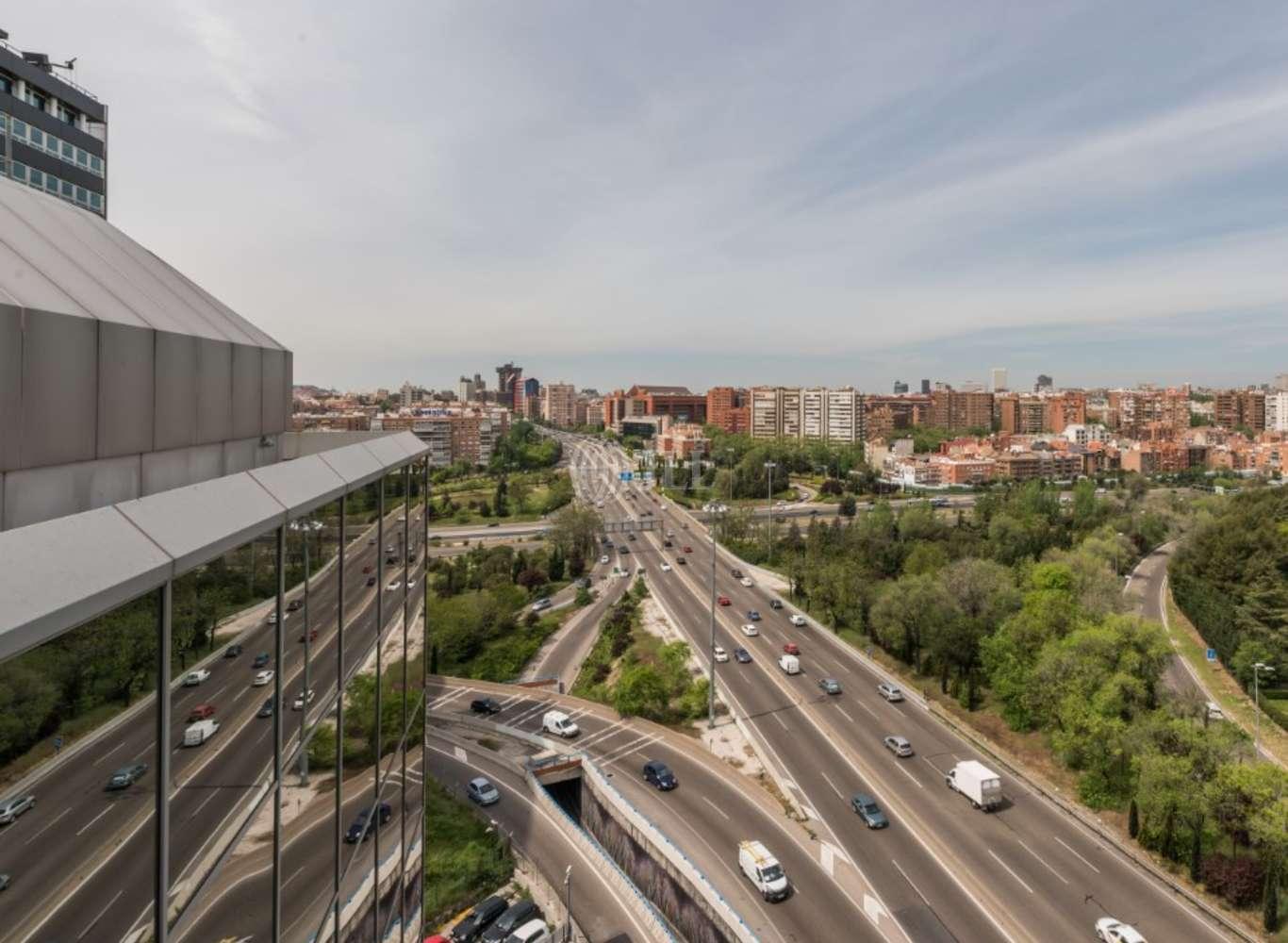 Oficina Madrid, 28027 - EDIFICIO A - 9930