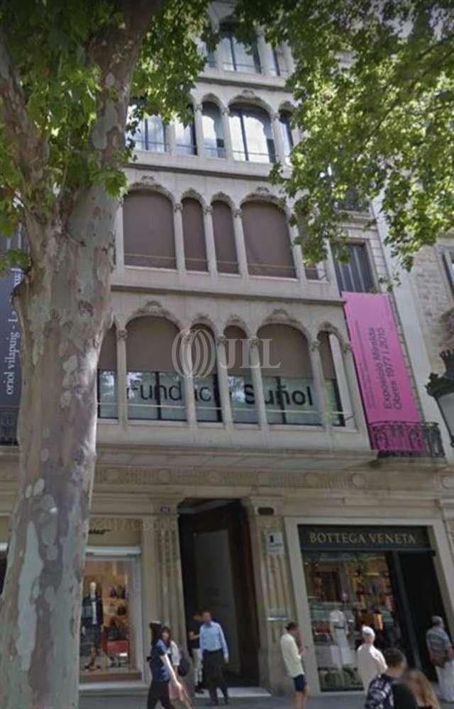 Oficina Barcelona, 08008 - GRACIA 98 - 11668