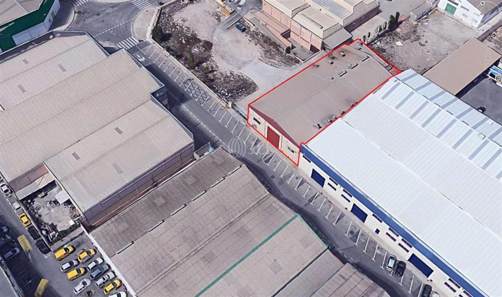 Naves industriales y logísticas Alacant, 03009 - Nave Industrial - B0449 PI RABASA - 11744