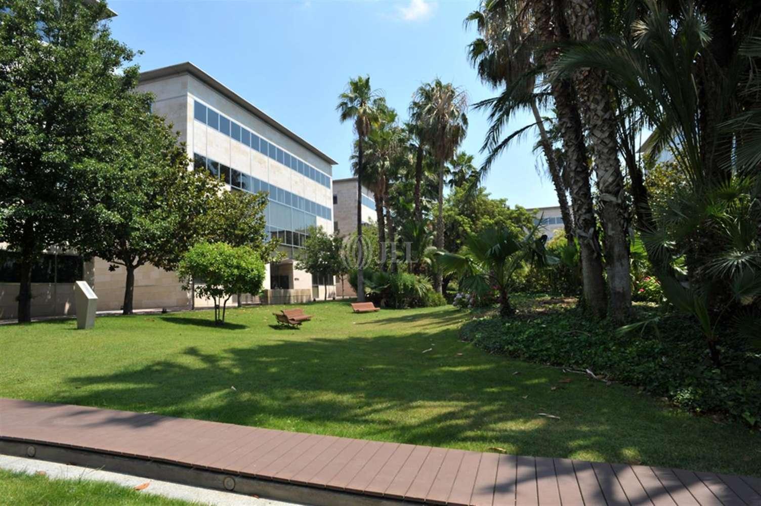 Oficina Cornellà de llobregat, 08940 - CITY PARC - EDIFICIO LISBOA - 11775