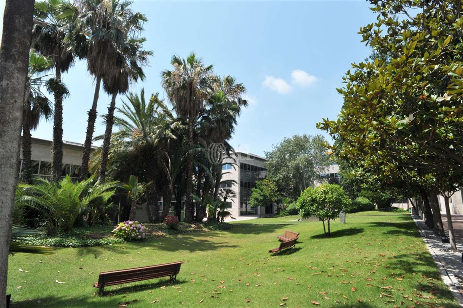 Oficina Cornellà de llobregat, 08940 - CITY PARC - EDIFICIO ROMA - 11782