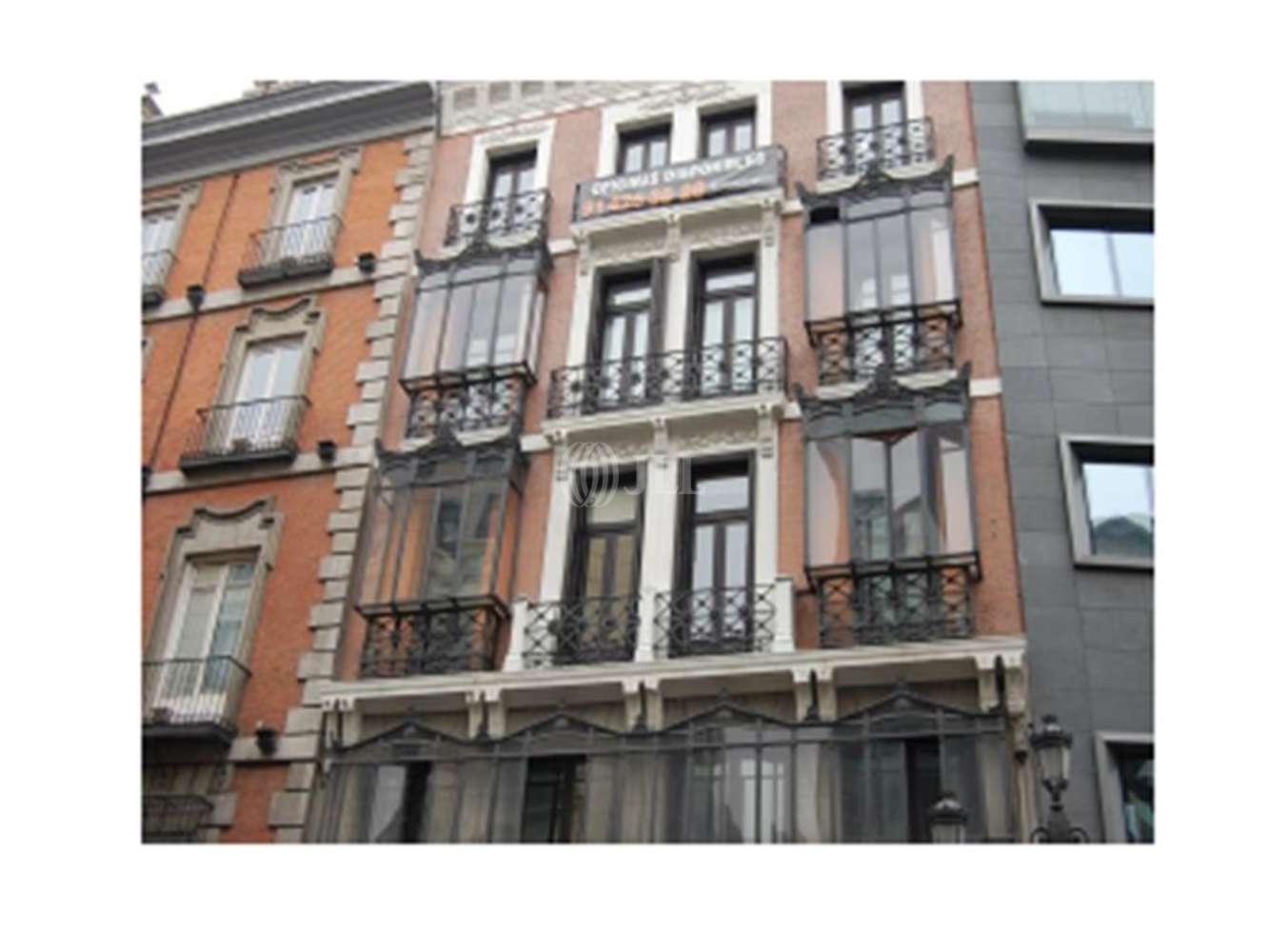 Oficina Barcelona, 08007 - BANCO PASTOR - 11896
