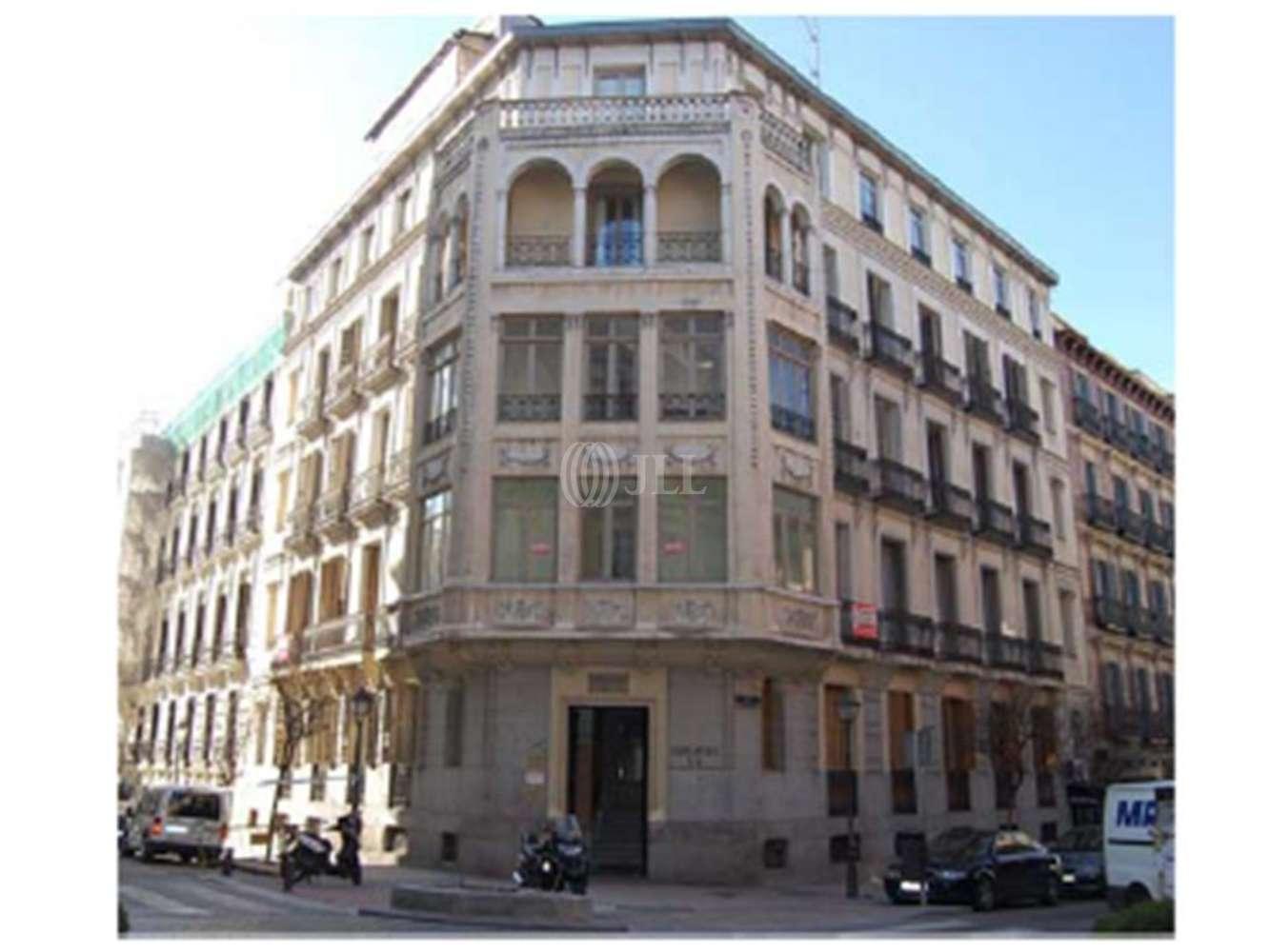 Oficina Barcelona, 08007 - BANCO PASTOR - 11898