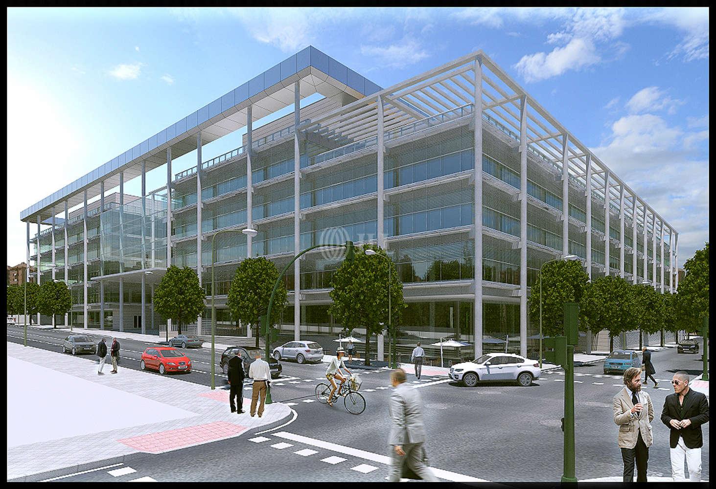 Oficina Madrid, 28037 - JC31 - Edificio M - 12212