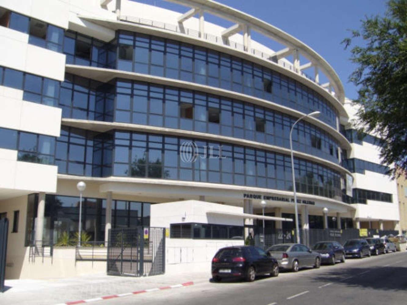 Oficina Madrid, 28037 - JC31 - Edificio M - 12213