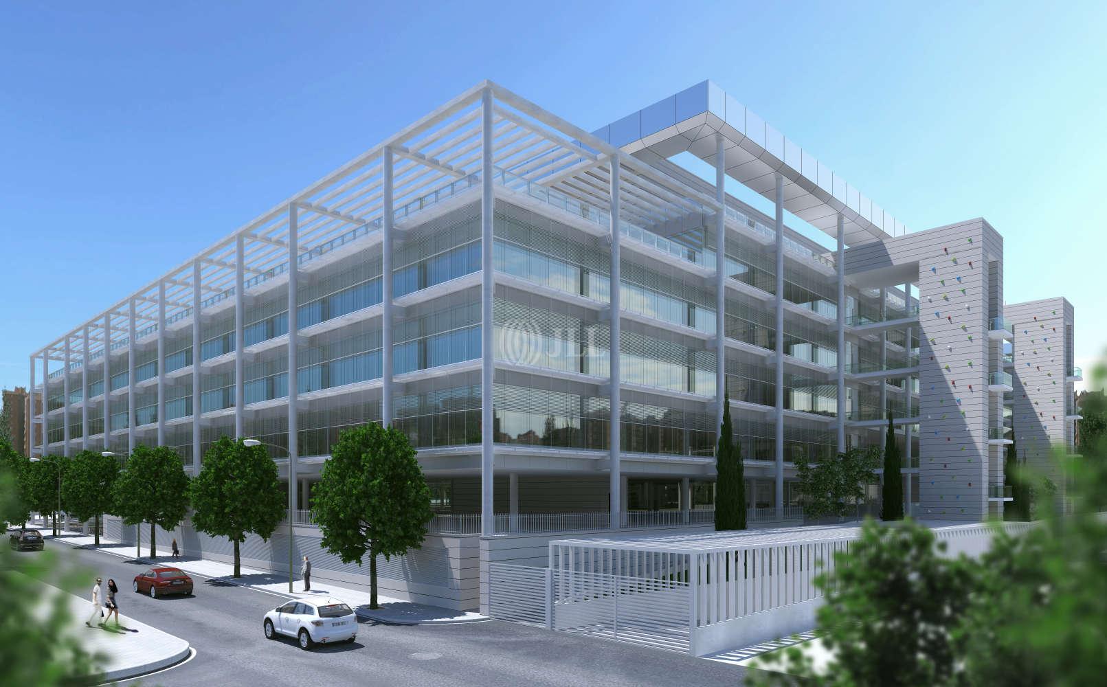 Oficina Madrid, 28037 - JC31 - Edificio M - 12214