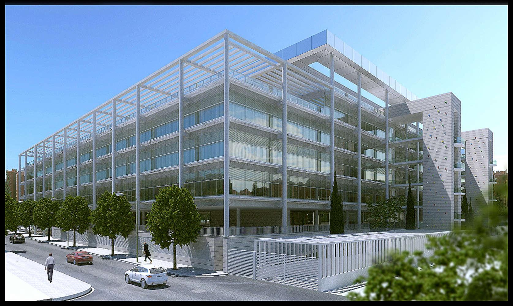 Oficina Madrid, 28037 - JC31 - Edificio M - 12215