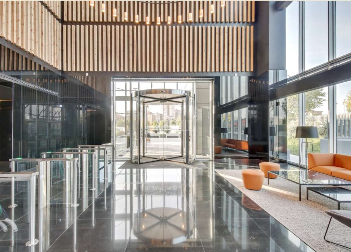Oficina Madrid, 28050 - Torre Chamartín - 12232