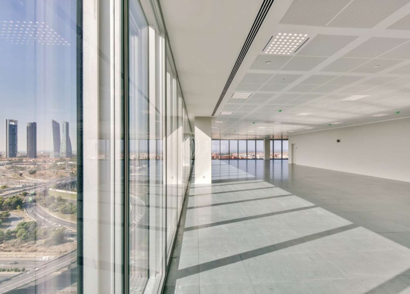 Oficina Madrid, 28050 - Torre Chamartín - 12238