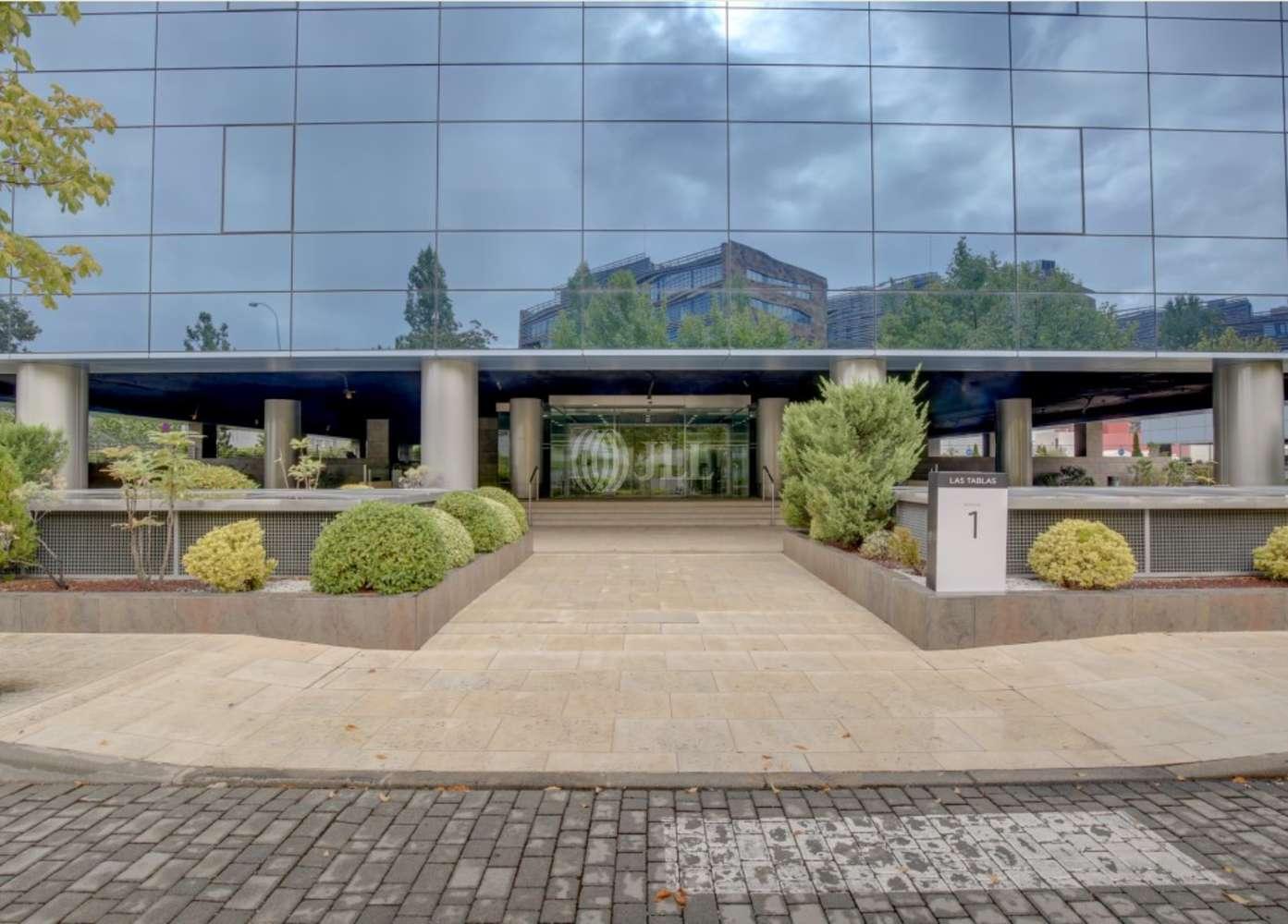 Oficina Madrid, 28050 - Edificio 1 - 12242