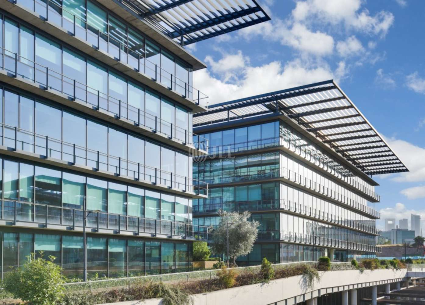 Oficina Madrid, 28050 - Edificio 1 - 12278