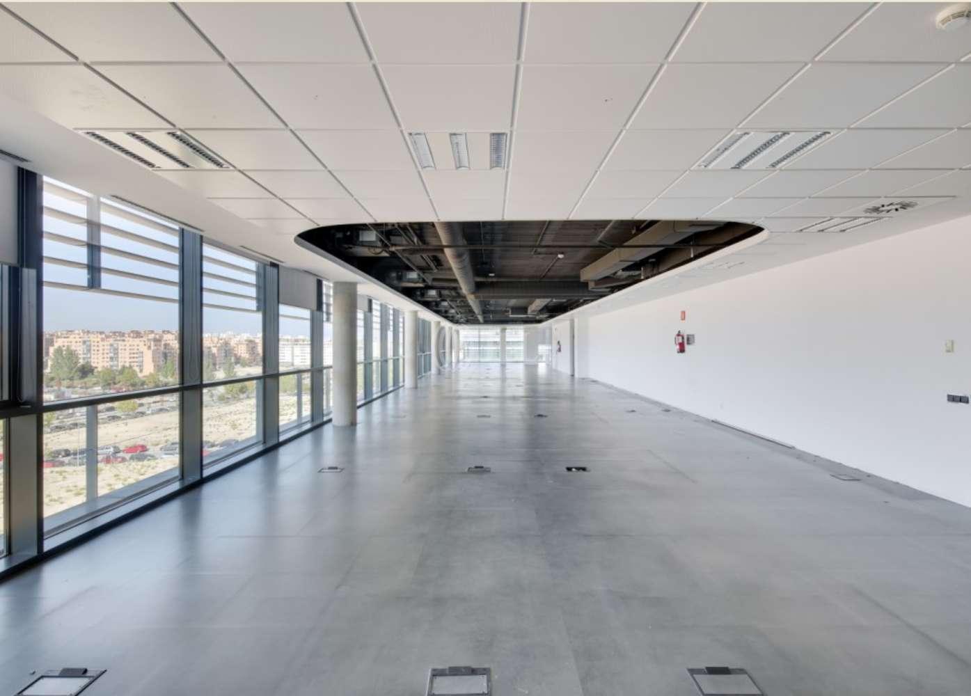 Oficina Madrid, 28050 - Edificio 1 - 12280