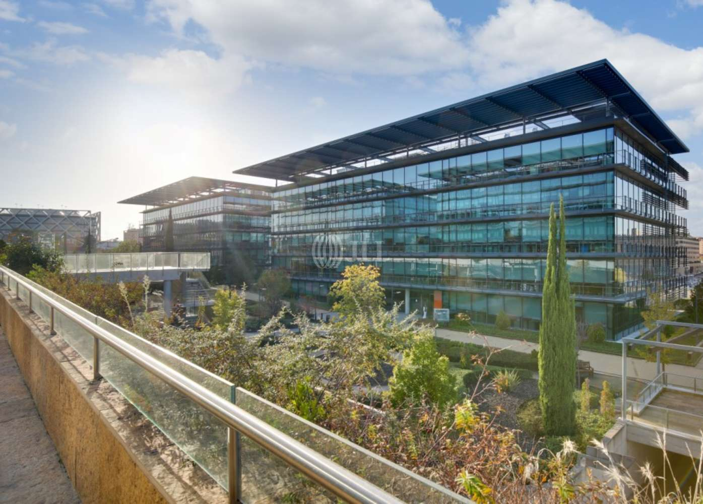 Oficina Madrid, 28050 - Edificio 2 - 12286