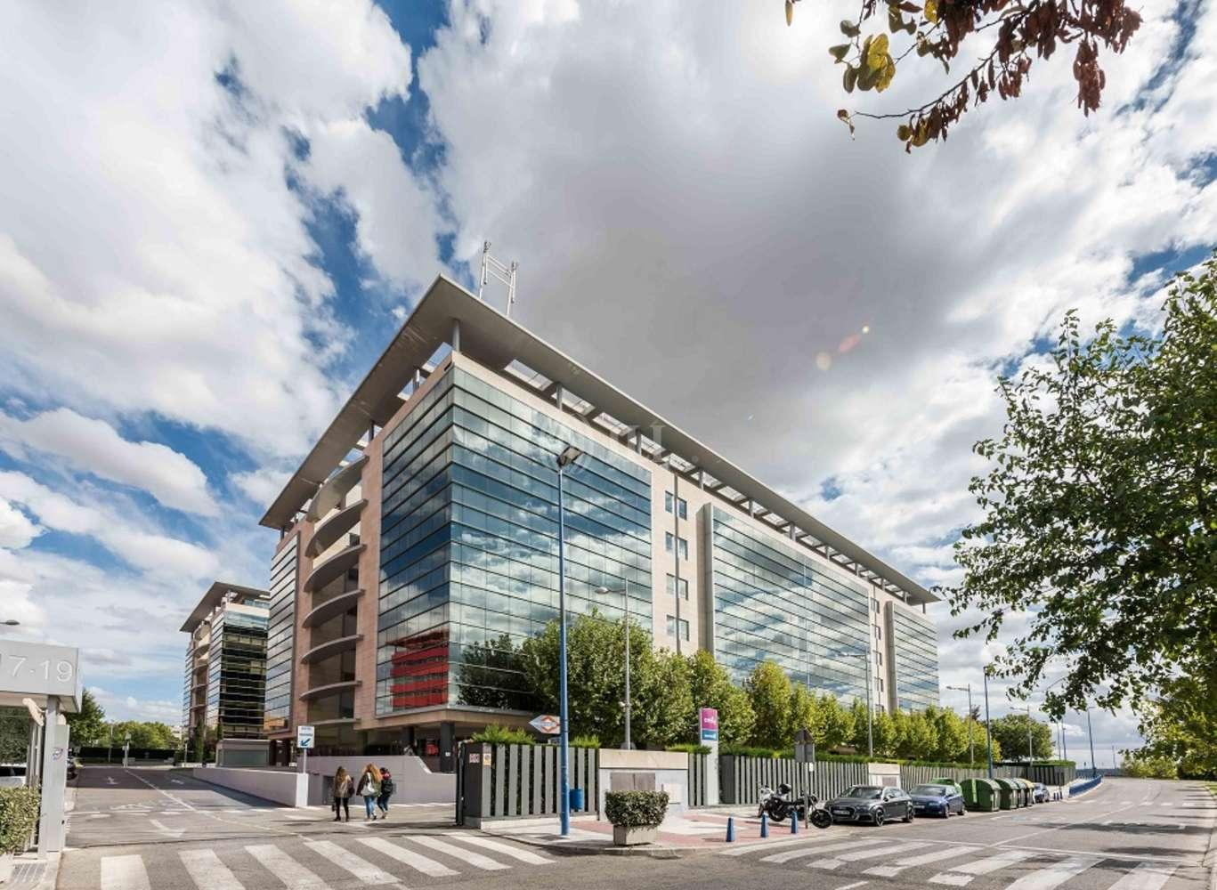 Oficina Rivas-vaciamadrid, 28521 - 521 Hub. Edificio 1 - 12345
