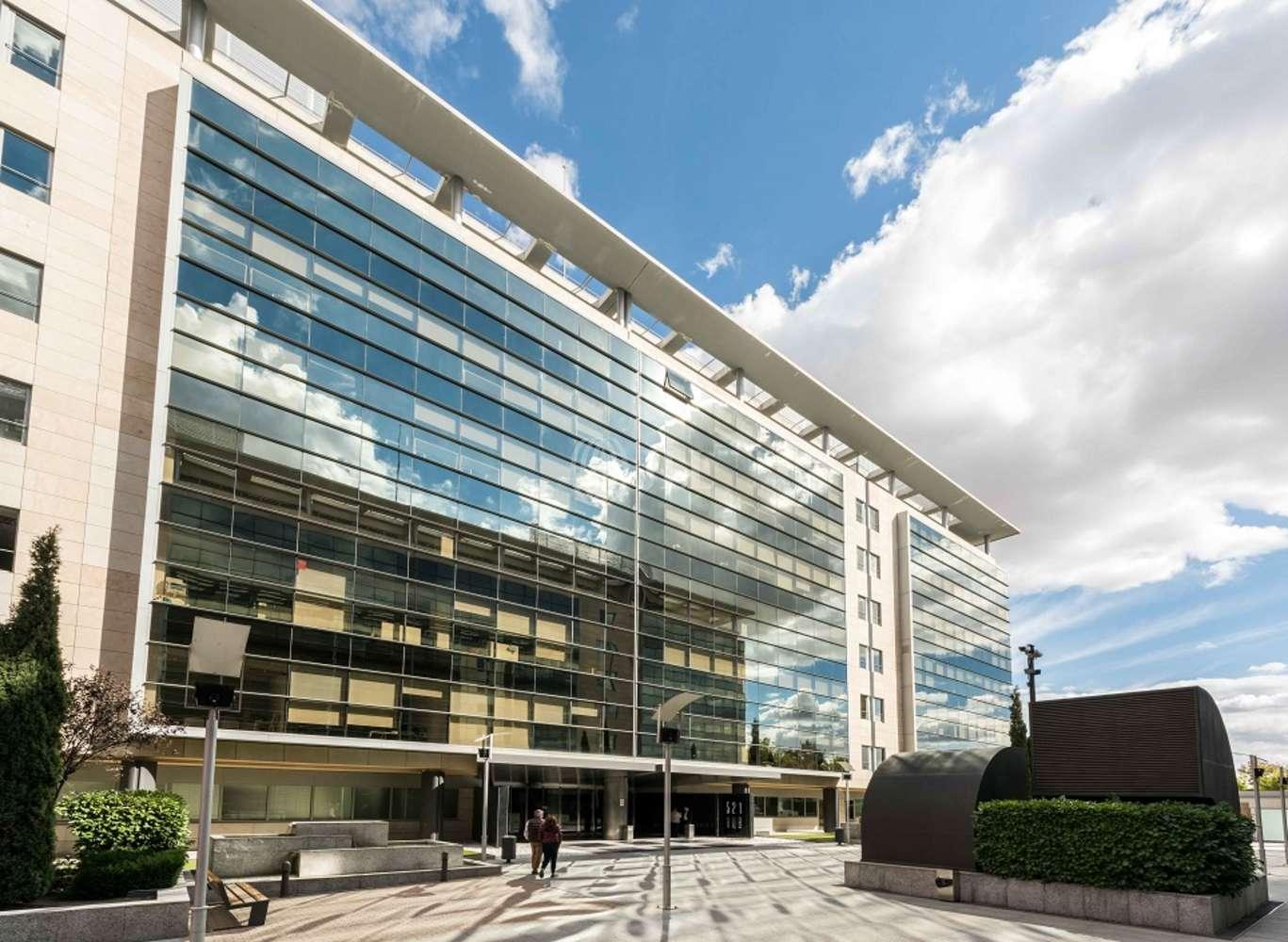 Oficina Rivas-vaciamadrid, 28521 - 521 Hub. Edificio 1 - 12346